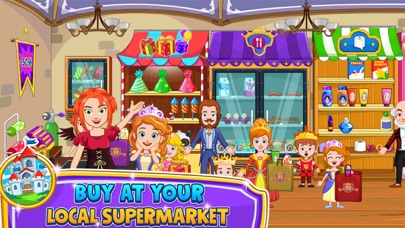 My Little Princess : my Stores screenshot 2