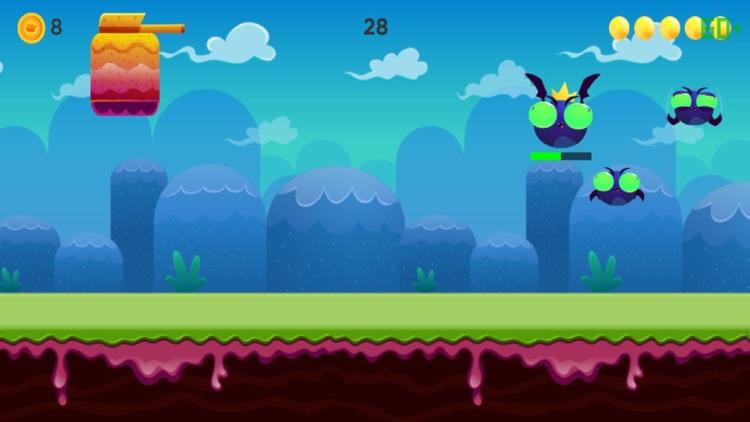 Bouncy Tank Shooting Game screenshot-5