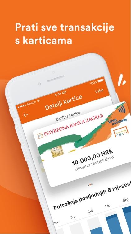 PBZ mobilno bankarstvo