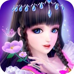 叶罗丽精灵梦——魔法公主女生换装游戏