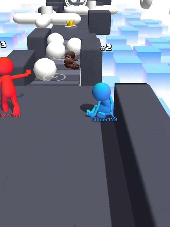 Human Runner 3D screenshot 10