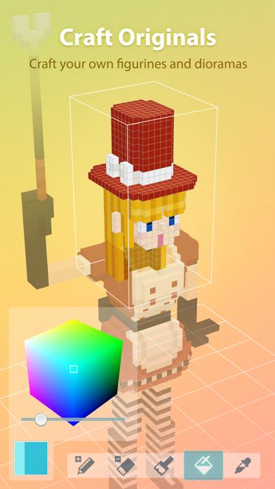 Puzzrama screenshot 3