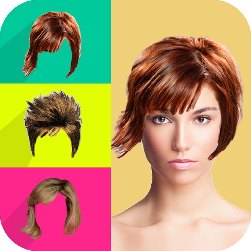 Your Woman Hairstyle Try On