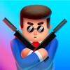 Mr Bullet - Spy Puzzles app description and overview