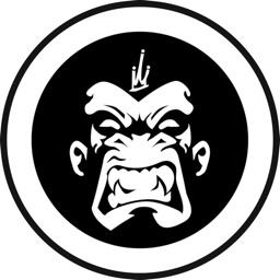 Macaco Blindado