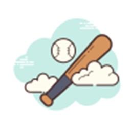 Speed Gun for Baseball Pro