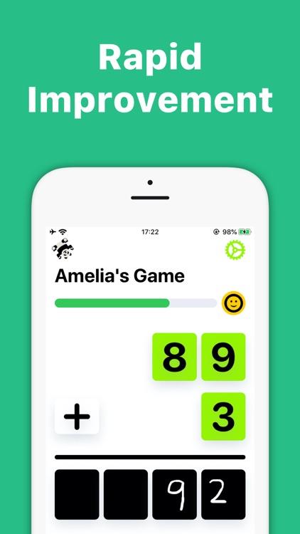 Math Game - Learn Fast