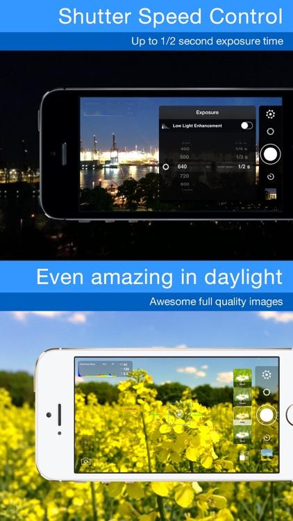 Night Camera HD