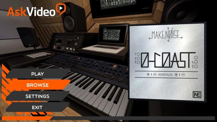 0-Coast Course for Make Noise screenshot-0