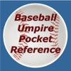 Baseball Umpire Pocket Ref
