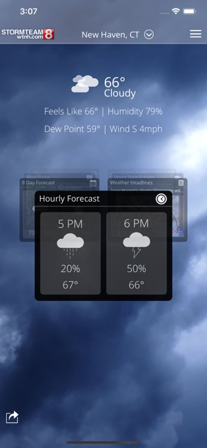 StormTeam8 - WTNH Weather on the App Store