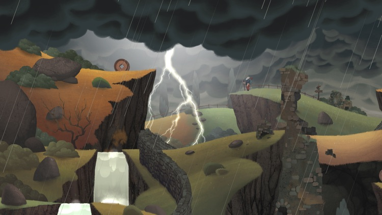 Old Man's Journey screenshot-5