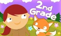 Animal Math Second Grade Maths