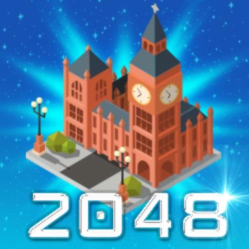 2048 Civilization