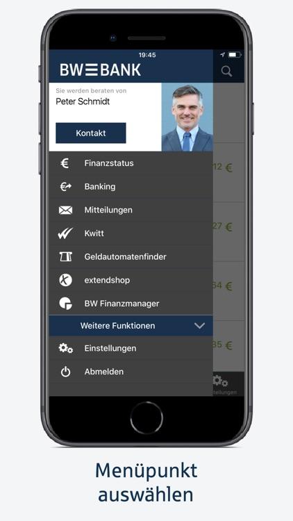 BW Mobilbanking screenshot-5