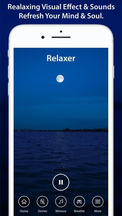 Sleep Sounds Pro screenshot 1
