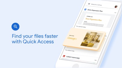 download Google Drive apps 2