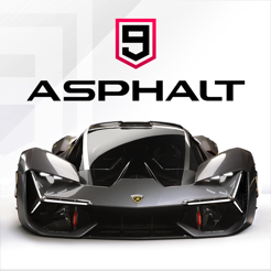 ?Asphalt 9: Legends