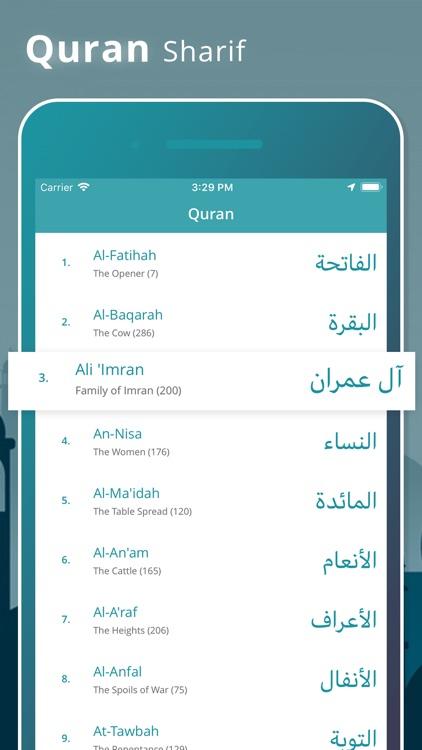 Islamic Calender 2019 & Arabic
