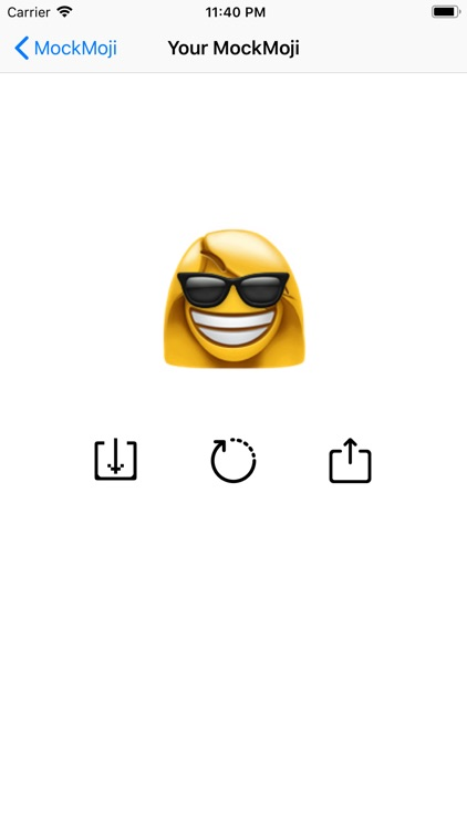 Make your own emoji sticker screenshot-7