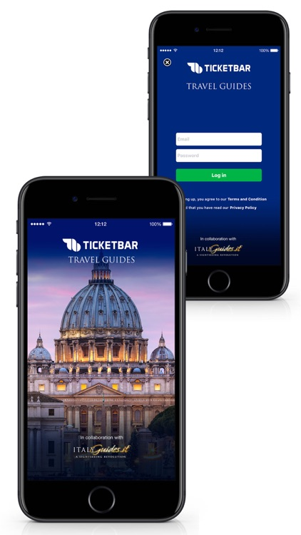 Ticketbar: Travel Guides