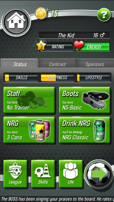 New Star Soccer free Resources hack