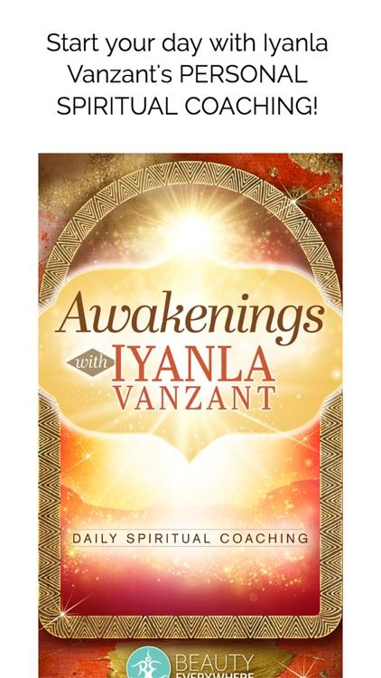 Awakenings with Iyanla Vanzant screenshot-0