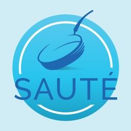 Sautè