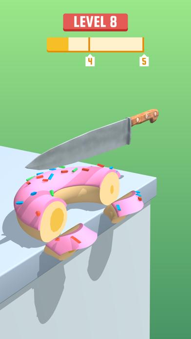 Satisfy Cutter 3D screenshot #5