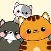 My Cat Town-Pet Games for Kids - iPadアプリ