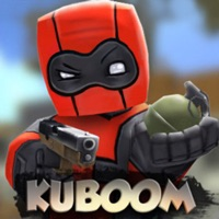 Codes for KUBOOM Hack