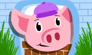 Oinky the Piggy: On Farm