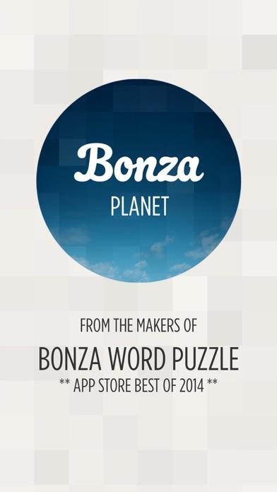 Bonza Planet