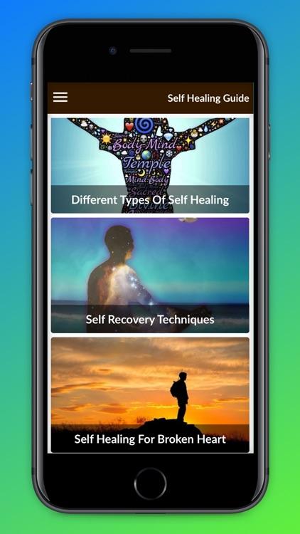 Self Healing Guide