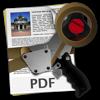 Combine PDFs - Combine PDFs
