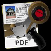 Combine Pdfs app review