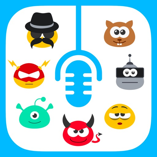 Voice Morphing -