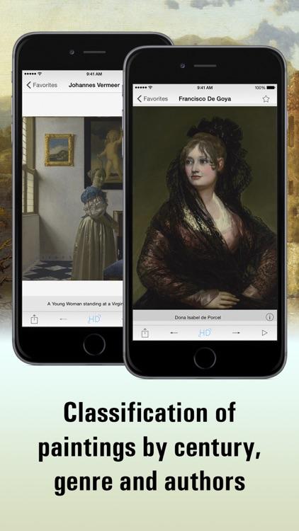 National Gallery, London HD screenshot-4