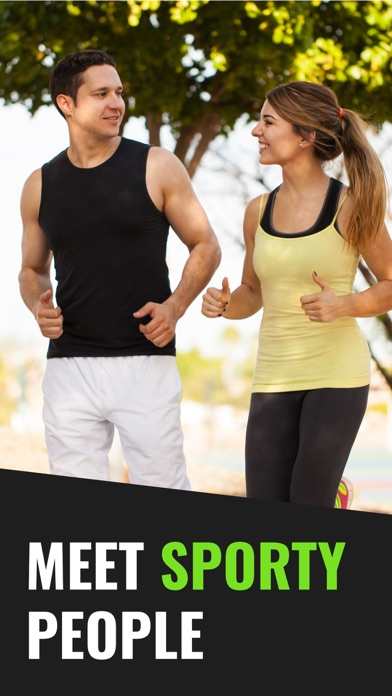 MeetFit: make fitness friendsのおすすめ画像1