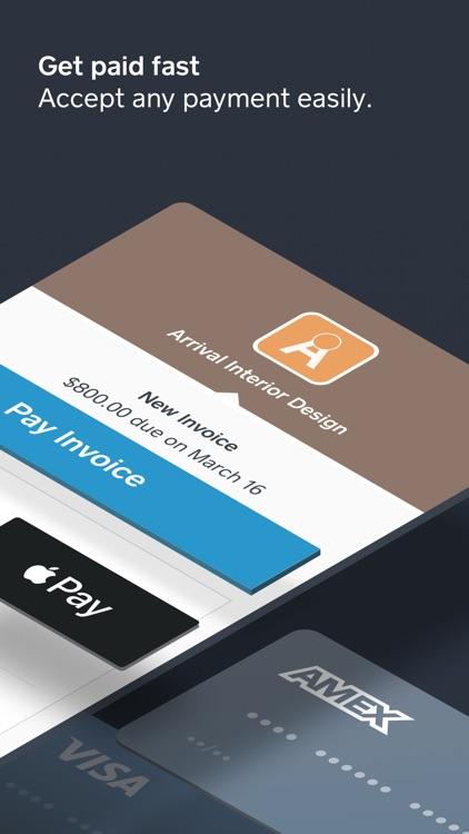 Square Invoices: Invoicing App screenshot-7