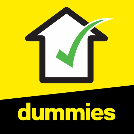 Real Estate Exam For Dummies icon