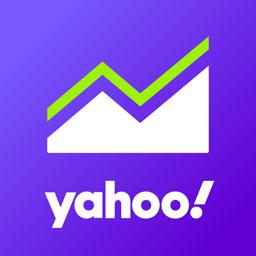 Ícone do app Yahoo Finanças