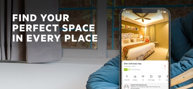 OYO: Search & Book Hotel Rooms on the App Store