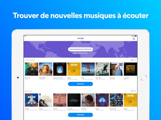 Screenshot #6 pour Shazam Encore