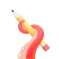 小章鱼 - 效率笔记本