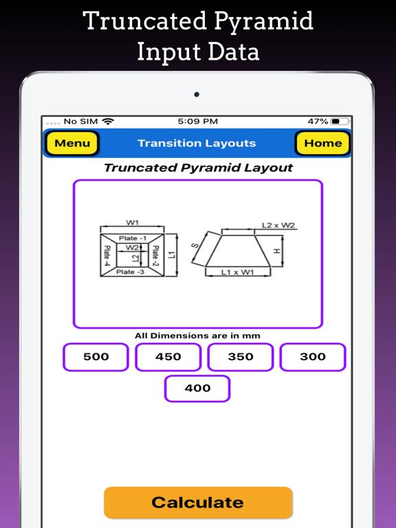 Transition Layouts Pro screenshot 18