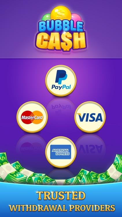 Bubble Cash screenshot-6