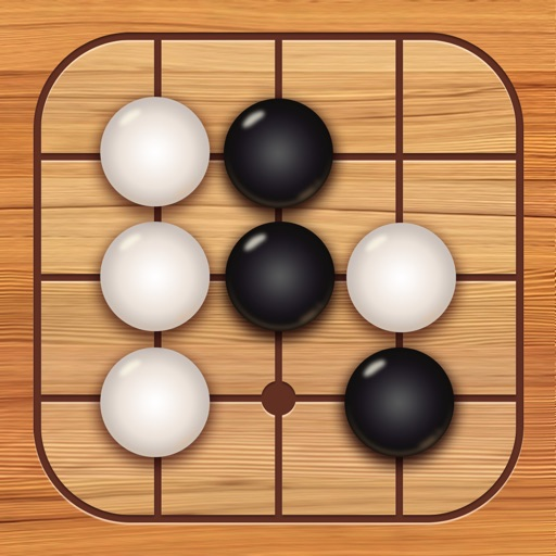 Go Classic Chinese Game iOS App