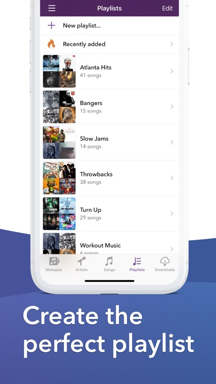Spinrilla - Mixtapes & Music screenshot-5