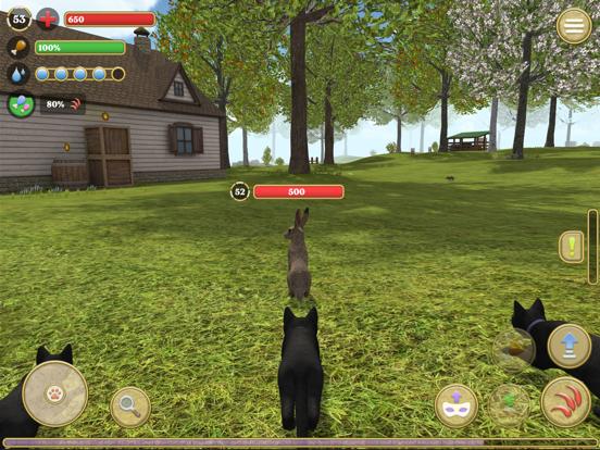 Симулятор Кота и Кошки для iPad
